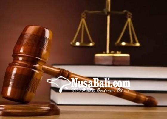 Nusabali.com - pemkab-tempuh-jalur-hukum