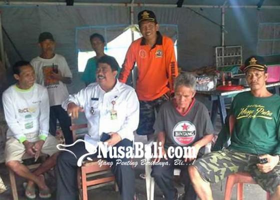 Nusabali.com - pengungsi-di-kecamatan-marga-berencana-pulang-kampung