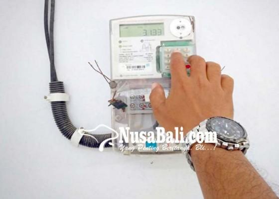 Nusabali.com - penyederhanaan-golongan-listrik-batal-diterapkan