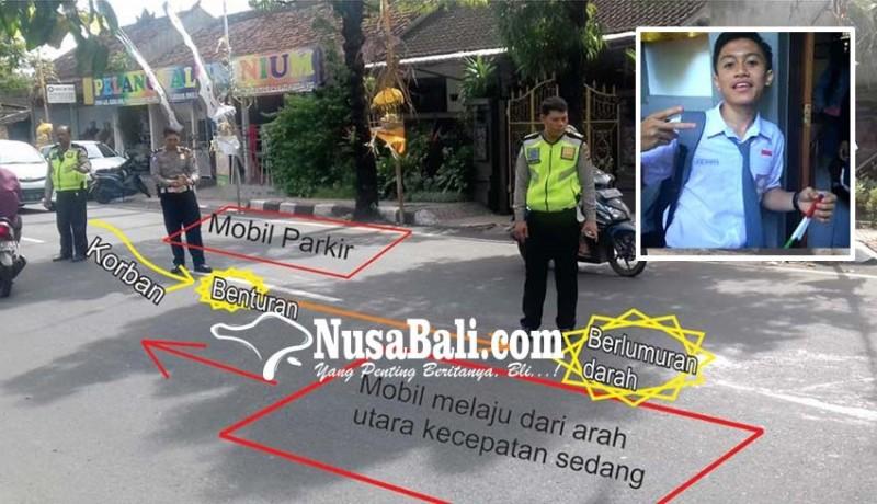 www.nusabali.com-tabrakan-adu-jangkrik-1-korban-tewas-2-lainnya-terluka