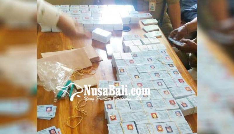 www.nusabali.com-pembagian-282181-e-ktp-bermasalah