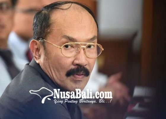 Nusabali.com - fredrich-bakal-praperadilankan-kpk