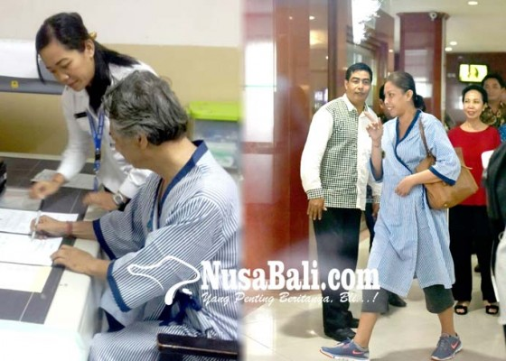 Nusabali.com - giliran-kertha-maha-jalani-cek-kesehatan
