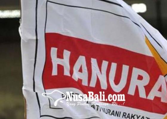 Nusabali.com - hanura-rela-hanya-pendukung