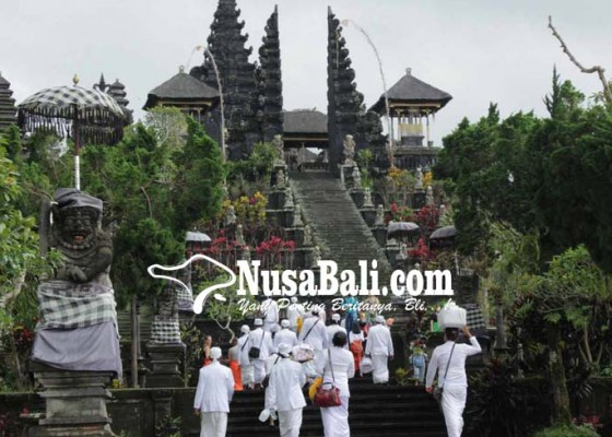 Nusabali.com - siwaratri-di-besakih-tanpa-jagra