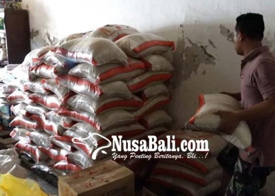 Nusabali.com - operasi-pasar-malah-diborong-pedagang