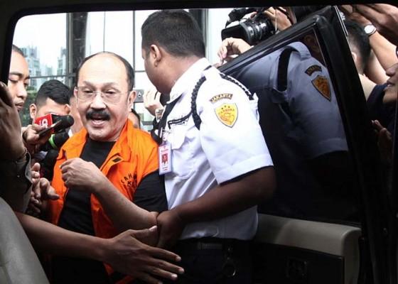 Nusabali.com - penangkapan-fredrich-bukan-serangan-ke-advokat