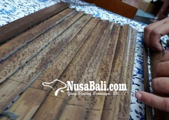 Nusabali.com - pemprov-rekrut-179-penyuluh-bahasa-bali