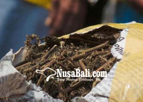 Nusabali.com - pelempar-ganja-di-lp-kerobokan-masih-misterius