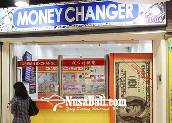 Nusabali.com - pengawasan-money-changer-diperketat
