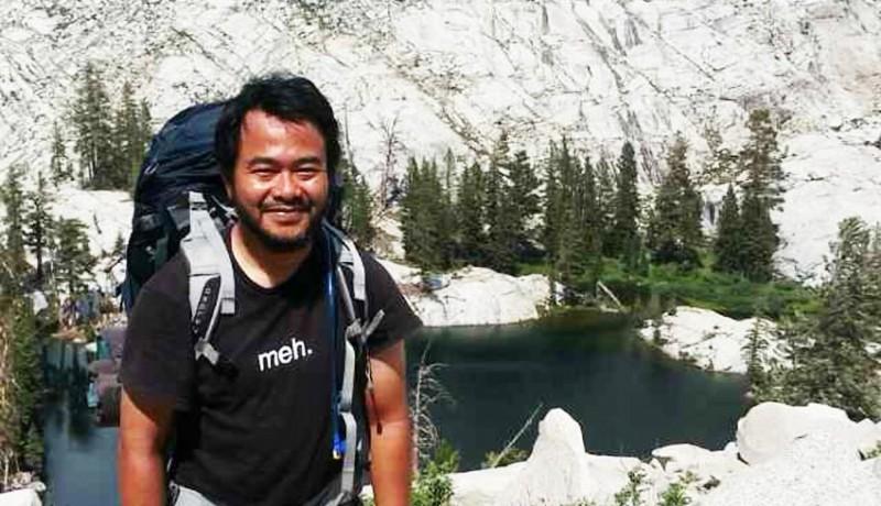 www.nusabali.com-aldrin-aviananda-insinyur-itb-yang-suka-naik-gunung