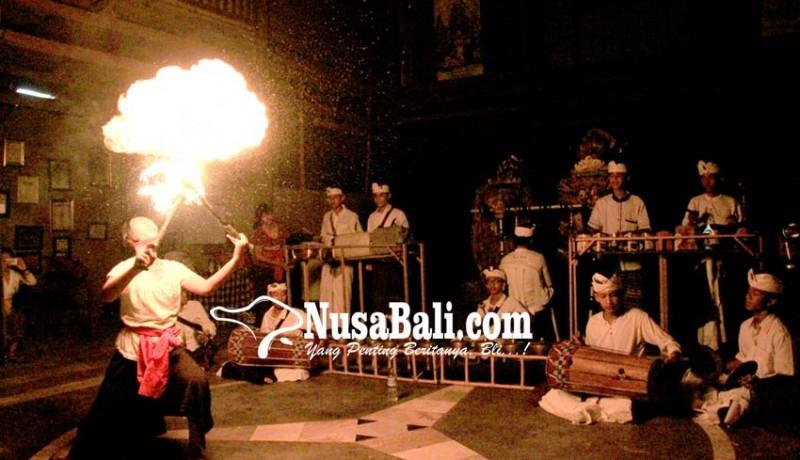 www.nusabali.com-pentas-perkusi-saat-malam-siwa-ratri