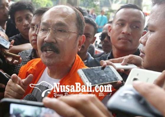 Nusabali.com - fredrich-ajak-advokat-boikot-kpk