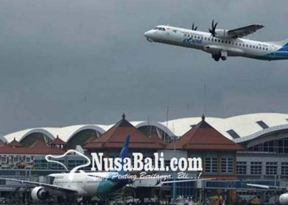Nusabali.com - penerbangan-bandara-ngurah-rai-aman