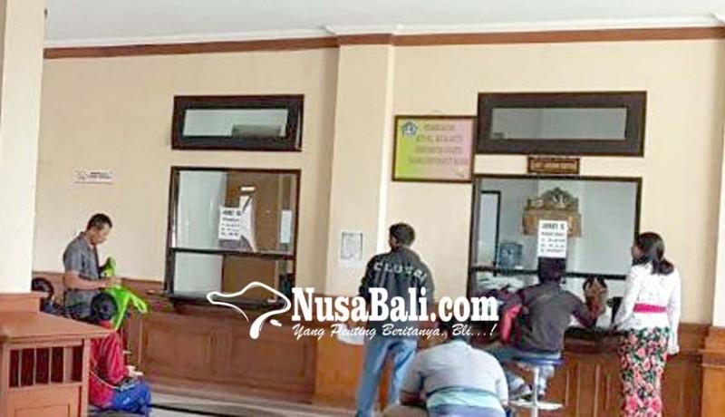 www.nusabali.com-libur-siwaratri-pelayanan-adminitrasi-kependudukan-normal