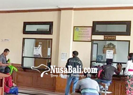 Nusabali.com - libur-siwaratri-pelayanan-adminitrasi-kependudukan-normal