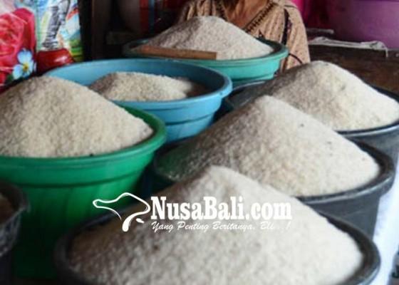 Nusabali.com - harga-beras-masih-tinggi-khawatir-inflasi-meningkat