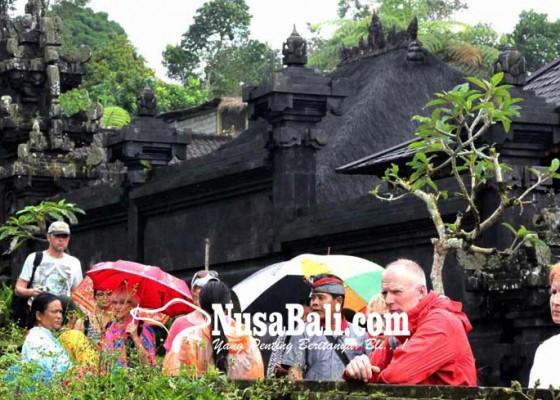 Nusabali.com - objek-wisata-pura-besakih