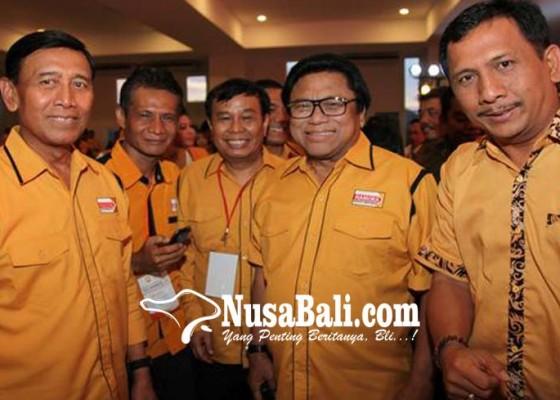 Nusabali.com - wiranto-diharapkan-pimpin-hanura-lagi