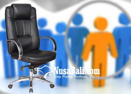 Nusabali.com - jabatan-sekda-dan-3-eselon-ii-b-segera-berakhir