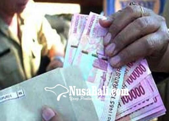 Nusabali.com - plt-sekda-bantah-tukin-karena-pilkada