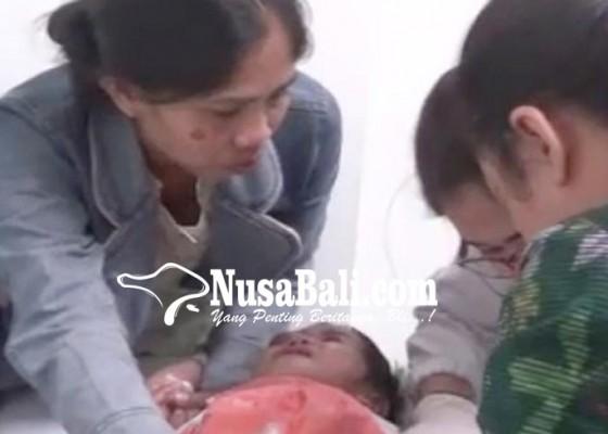 Nusabali.com - rsmbm-tangani-balita-pengidap-tumor-pembuluh-darah-pada-mata