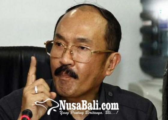 Nusabali.com - fredrich-akan-polisikan-wakil-dan-jubir-kpk
