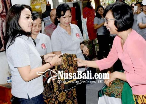 Nusabali.com - dekranasda-denpasar-gelar-monitoring-evaluasi