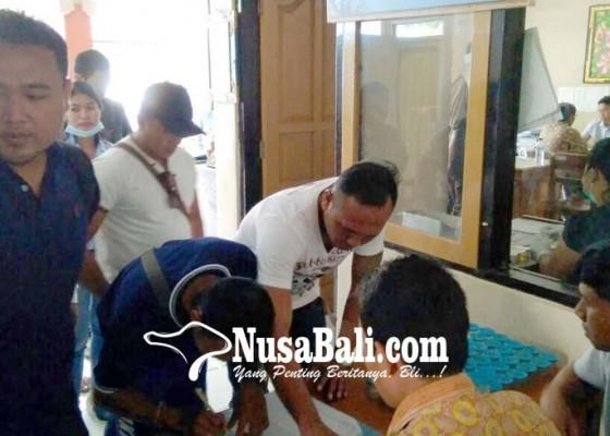 Nusabali.com - sebelum-dilantik-ppl-pilkada-di-gianyar-dites-urine