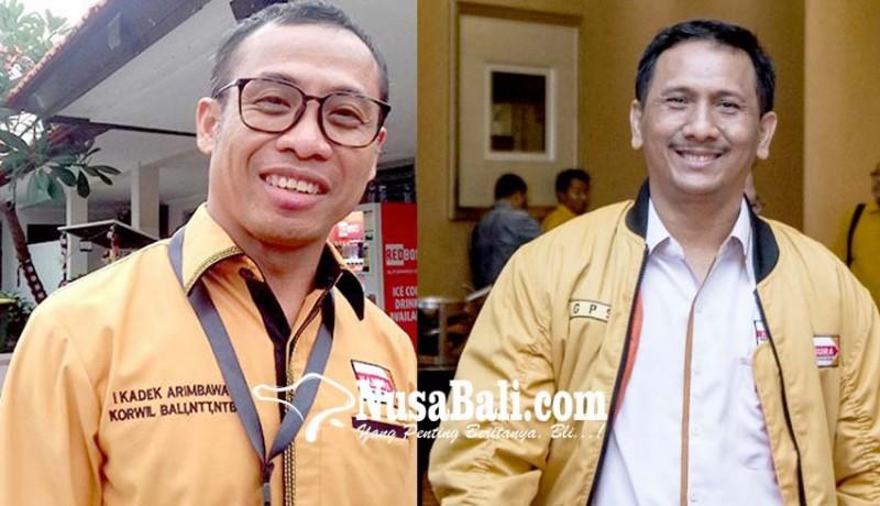 www.nusabali.com-munaslub-hanura-pasek-dan-lolak-sebut-tak-sah