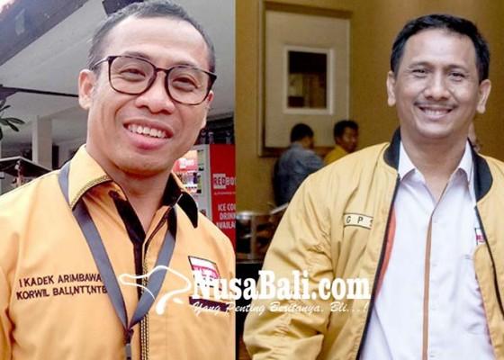 Nusabali.com - munaslub-hanura-pasek-dan-lolak-sebut-tak-sah