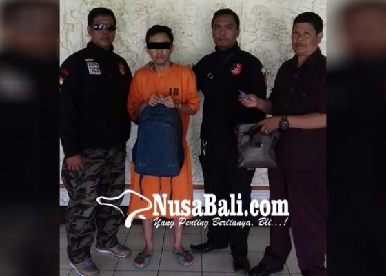 Nusabali.com - perampok-spesialis-nasabah-bank-dibekuk
