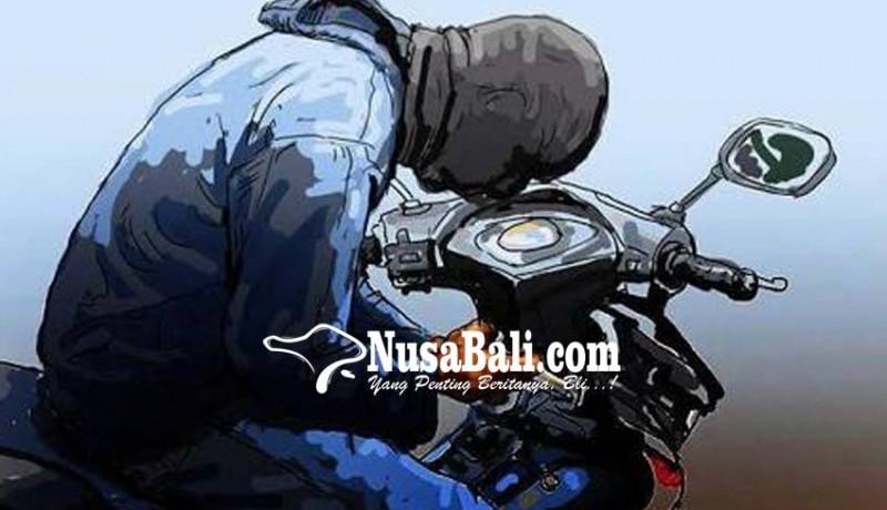 www.nusabali.com-kunci-nyantol-n-max-raib-digondol-maling