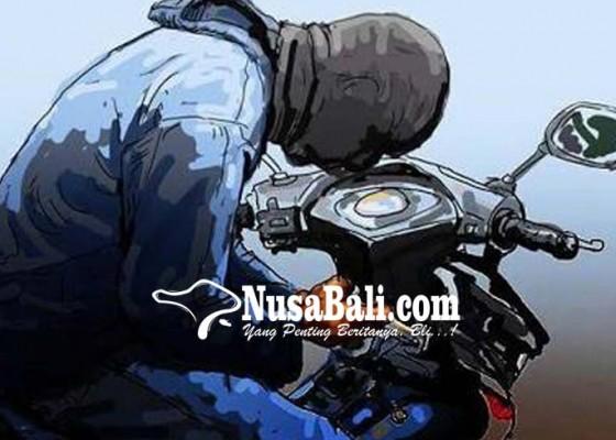 Nusabali.com - kunci-nyantol-n-max-raib-digondol-maling