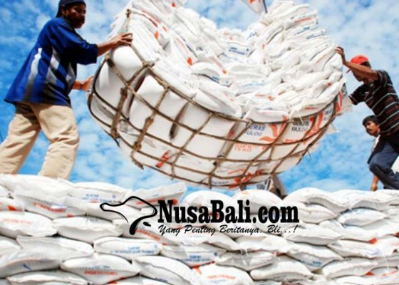 Nusabali.com - impor-beras-dinilai-kontradiktif