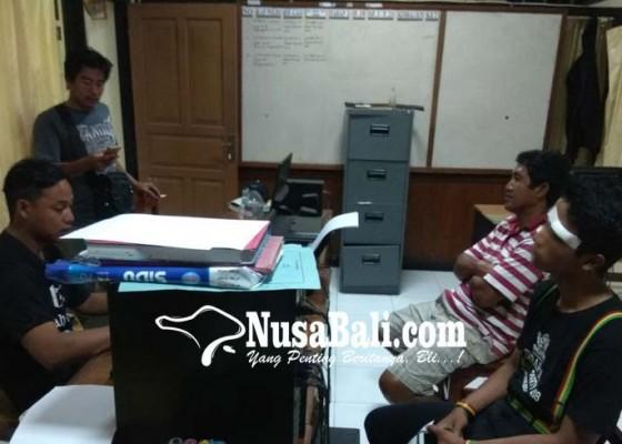 Nusabali.com - hut-pr-saraswati-diwarnai-aksi-penganiayaan