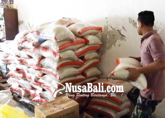Nusabali.com - dprd-bali-minta-pengawasan-harga-beras