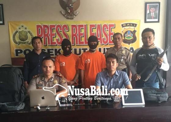 Nusabali.com - bebas-bersyarat-duo-pembobol-vila-kembali-beraksi