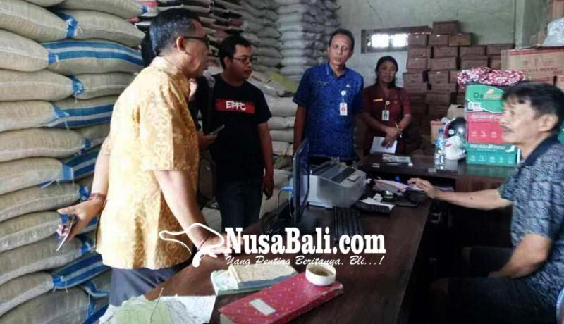 www.nusabali.com-disperindag-pantau-harga-beras