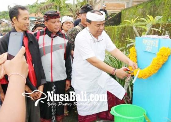 Nusabali.com - 15-desa-diusulkan-pamsimas