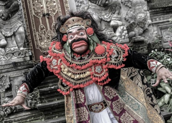 Nusabali.com - desa-visesa-mempersembahkan-balinese-living-arts