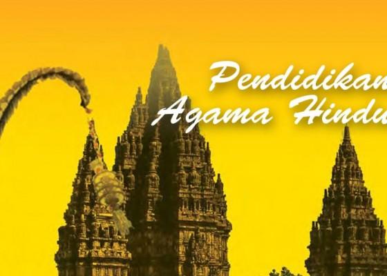 Nusabali.com - buku-pelajaran-agama-hindu-patut-mendapat-perhatian-pemerintah