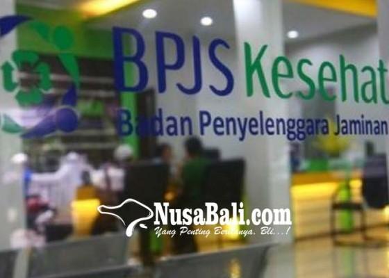 Nusabali.com - tunggakan-premi-bpjs-mandiri-rp-43-m