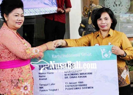 Nusabali.com - pemkab-karangasem-kerjasama-bpjs-kesehatan