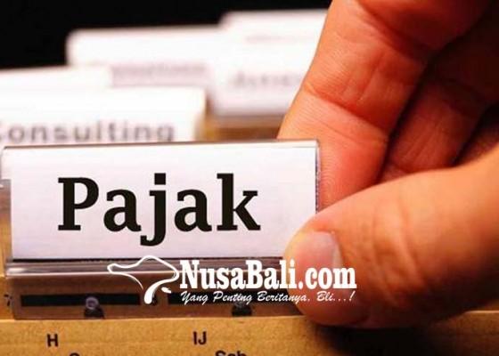 Nusabali.com - djp-ingatkan-spt-tahunan