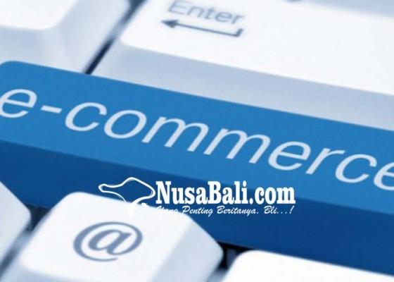 Nusabali.com - aturan-e-commerce-difinalisasi