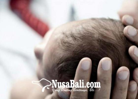 Nusabali.com - meninggal-10-hari-jenasah-melahirkan