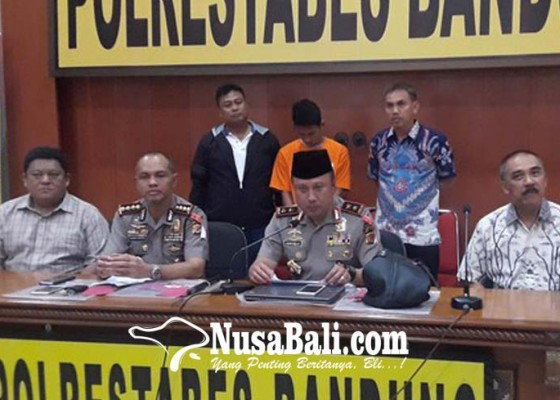 Nusabali.com - sopir-taksi-online-dibekuk