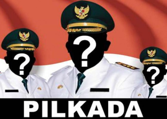 Nusabali.com - kandidat-mulai-gedor-basis-lawan-tarung-head-to-head-di-pilkada-klungkung-bakal-sengit