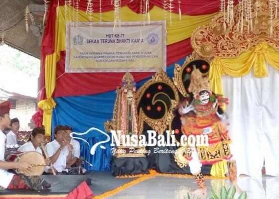 Nusabali.com - stt-gelar-lomba-makendang-dan-jauk-manis